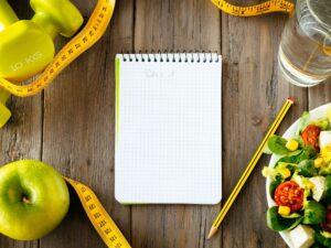 Weight Management/Lifestyle Coaching