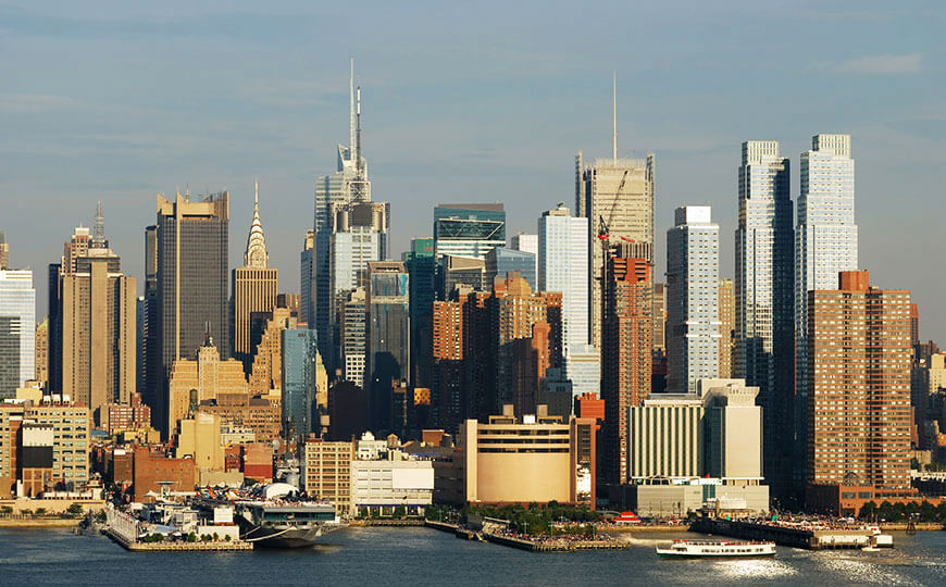 Law firm in New York - Andelsman Law