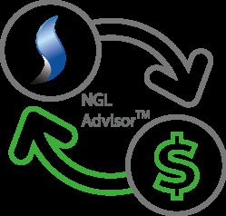 NGL Advisor Logo