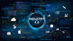 Industrial automation 4.0