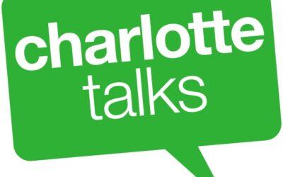 WFAE's Charlotte Talks Q&A w/ Wendy Herkey