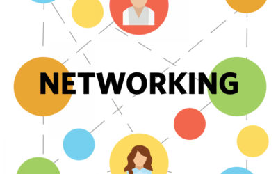 Networking Nuggets for Newbies & Naysayers