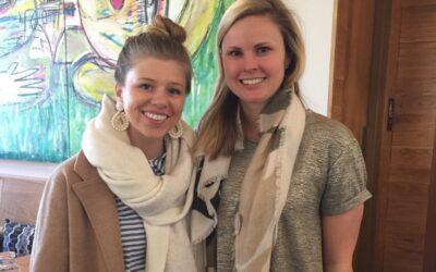 Q&A w/ CLT Blogger Laura Leigh Elliott