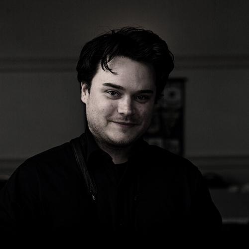 Curtis Arnett, Tenor Sax