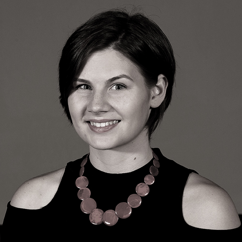Katie Shelhamer, Vocals/Harmony