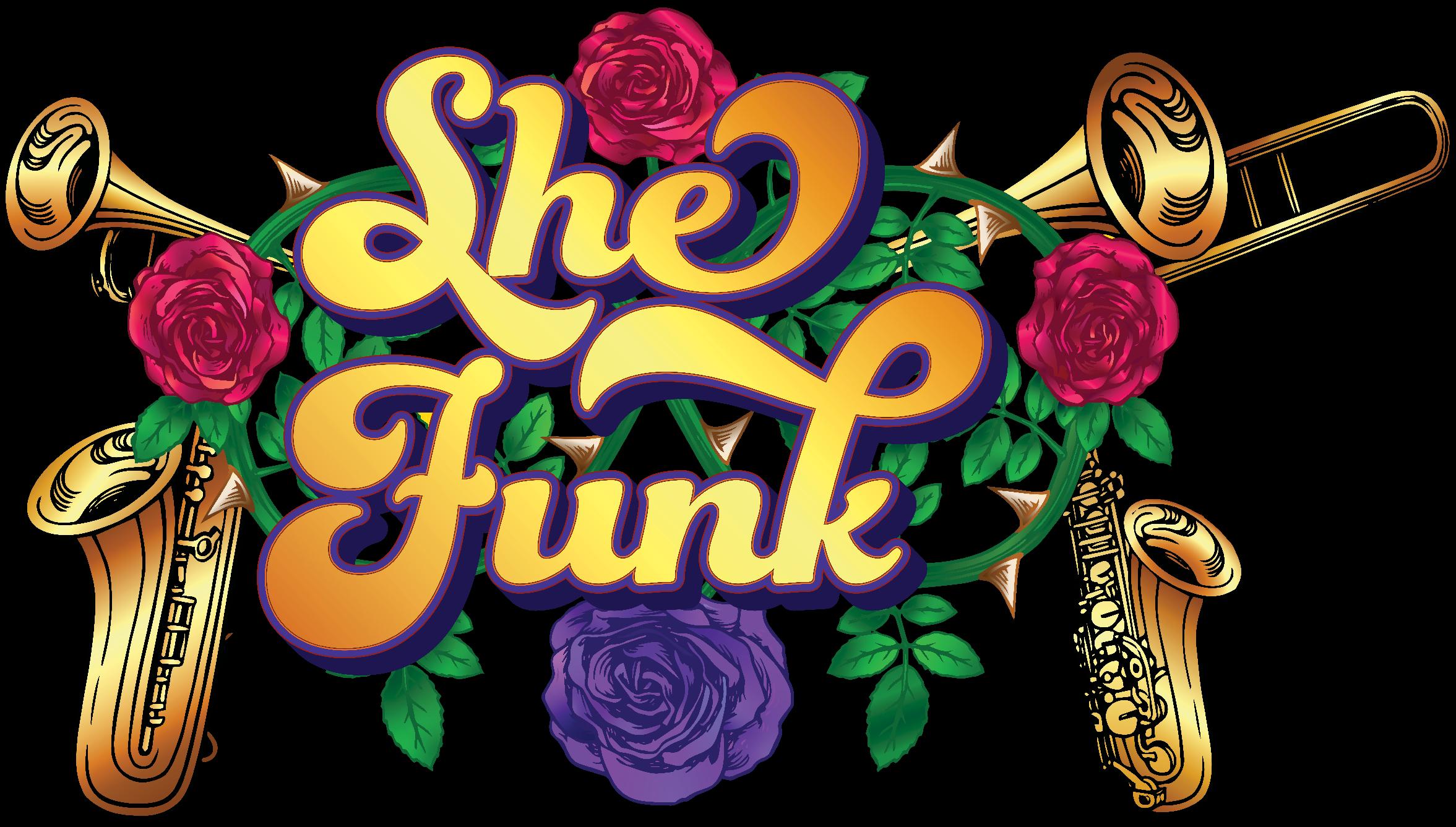 She Funk band