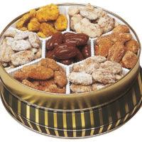Gift Tins & Baskets
