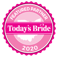 Featured Partner with Today's Bride
