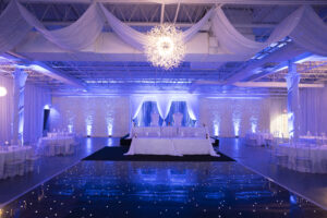 laplace events wedding banquet hall in akron ohio