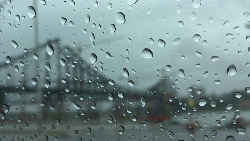 Clima – cuidado com a época da viagem!