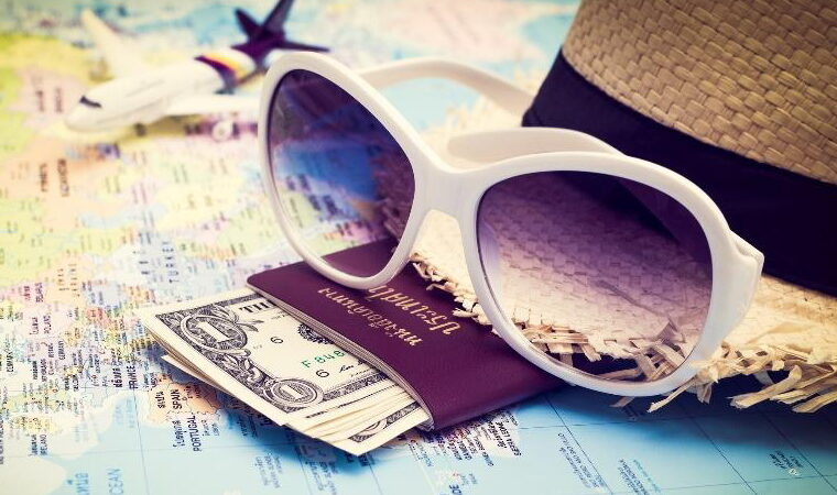 Moeda Estrangeira para a Viagem