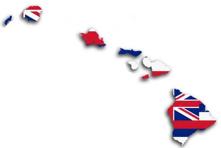 Destino: Hawaí