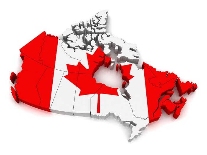 Destino: Canadá