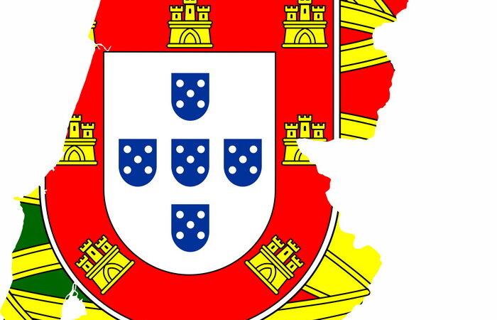 Destino: Portugal