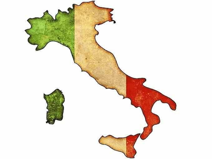 Destino: Itália