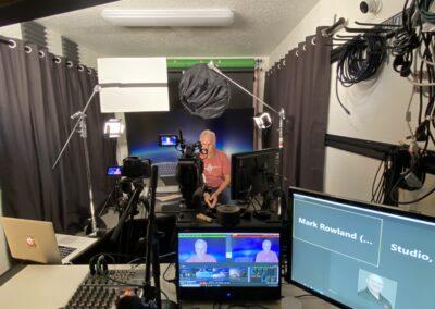 Live Stream Zoom Press Release