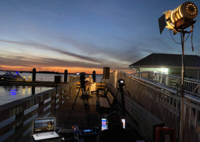 Amelia Island Live Stream