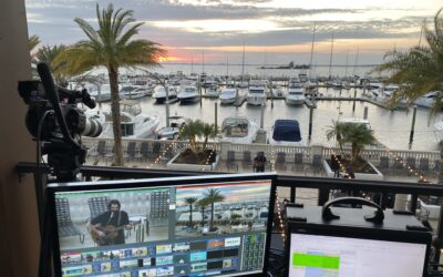 Fun Live Streaming Concert Series for Oasis Marinas