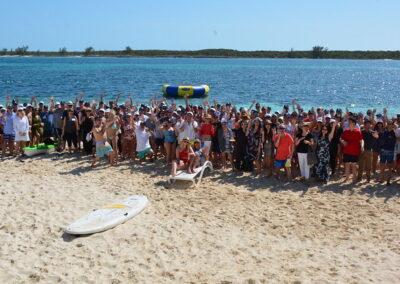 Corporate Cruise - Bahamas