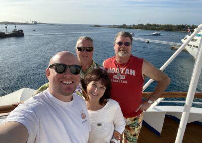 Aimcor Corporate Cruise