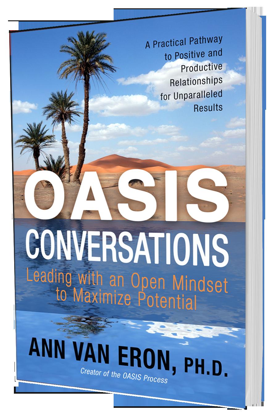 OASIS Conversations (Book)