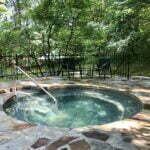 Community Hot Tub-Open Memorial Day-Labor Day