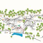 Map Wildflower