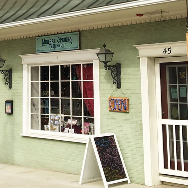 Mineral Springs Trading Co.