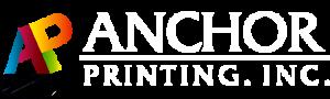 Anchor Printing Inc.