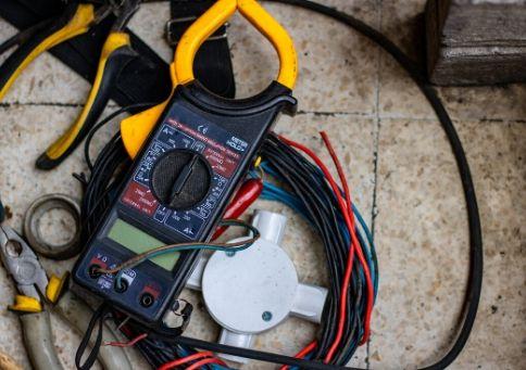 structured wiring Sacrmanento