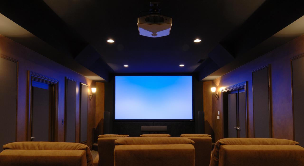 How a Media Room Can Enhance Your Home - Specialized AV
