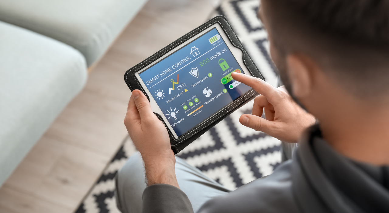 advantages of smart home automation - Specialized AV