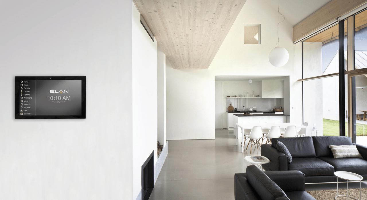smart home installation Sacramento