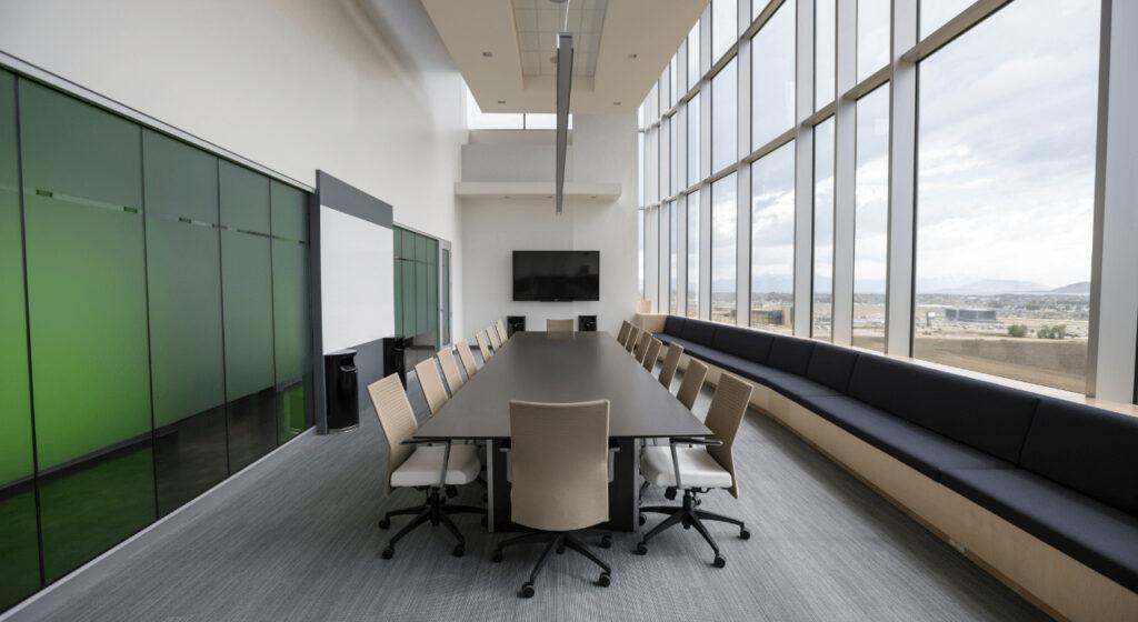 conference room technology - Specialized AV Sacramento