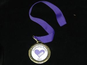 CVDA true sub medallion