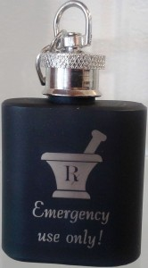 Flask RX