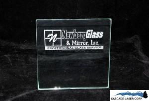 Glass - Newberg Glass
