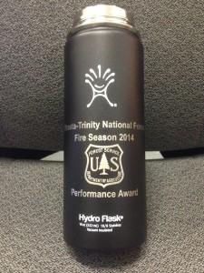Hydro Flask - Trinity - Shasta Forest