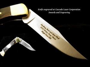 Knive Blade