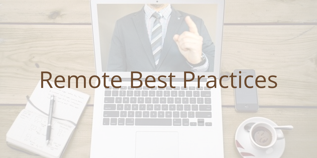 Workly Remotely Best Practices