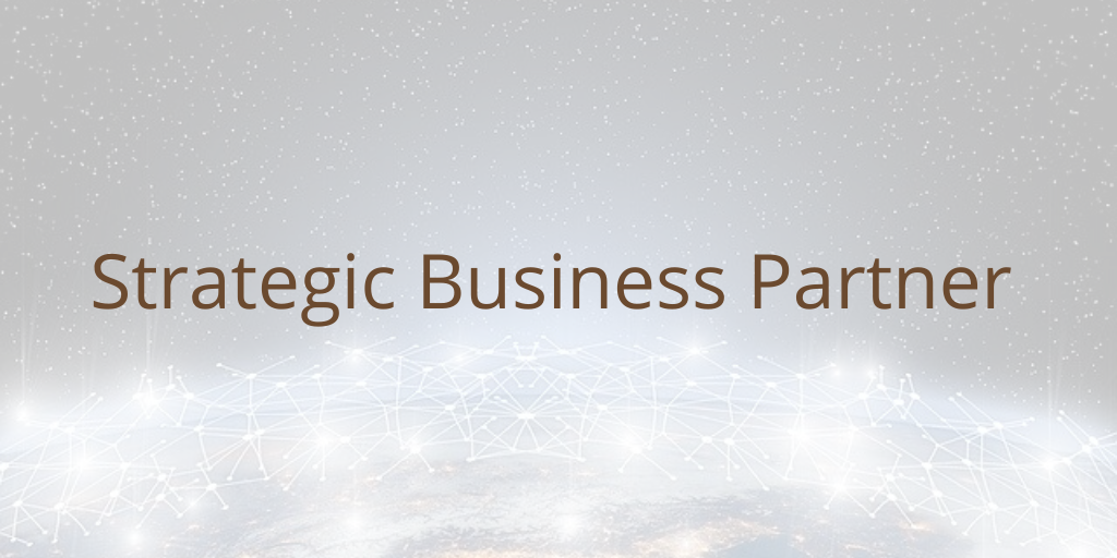 Strategic Business Partner