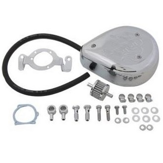 Harley Davidson twin cam air cleaner