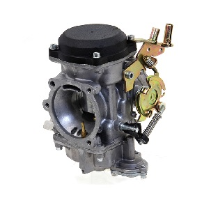Keihin 40mm CV carburetor for Harley Davidson EVO