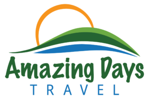 Amazing Days Travel Logo