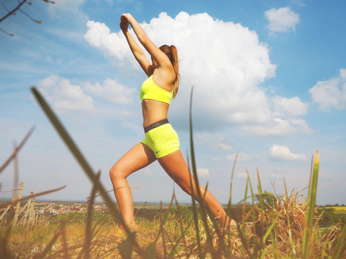 The exercises you can do during ovarian stimulation