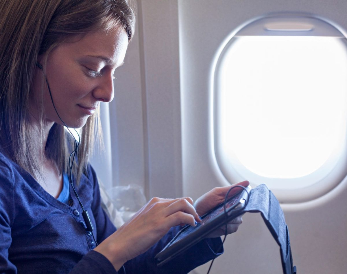 travel after fertility