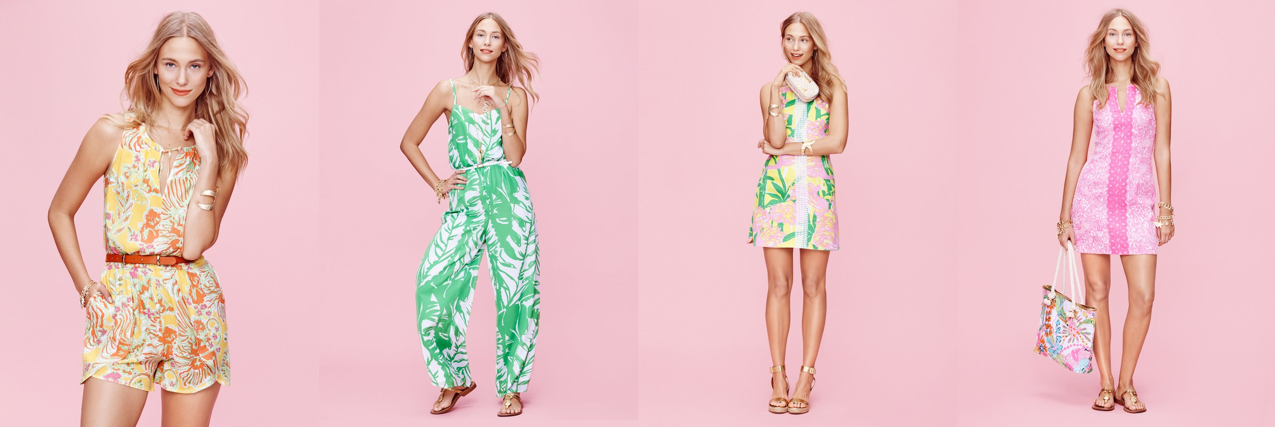 Lilly Pulitzer for Target: Canada is missing out! - Pearls and Polkadots