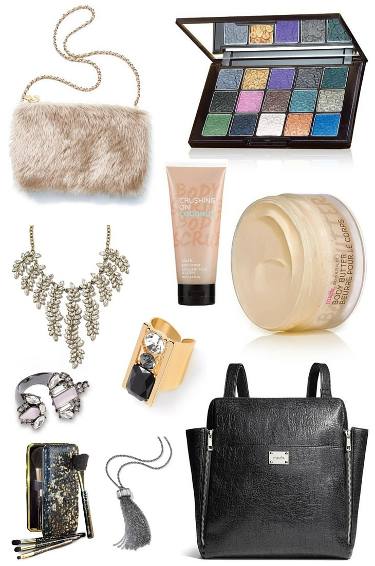 Holiday Gift Guide: mark. by Avon For Her
