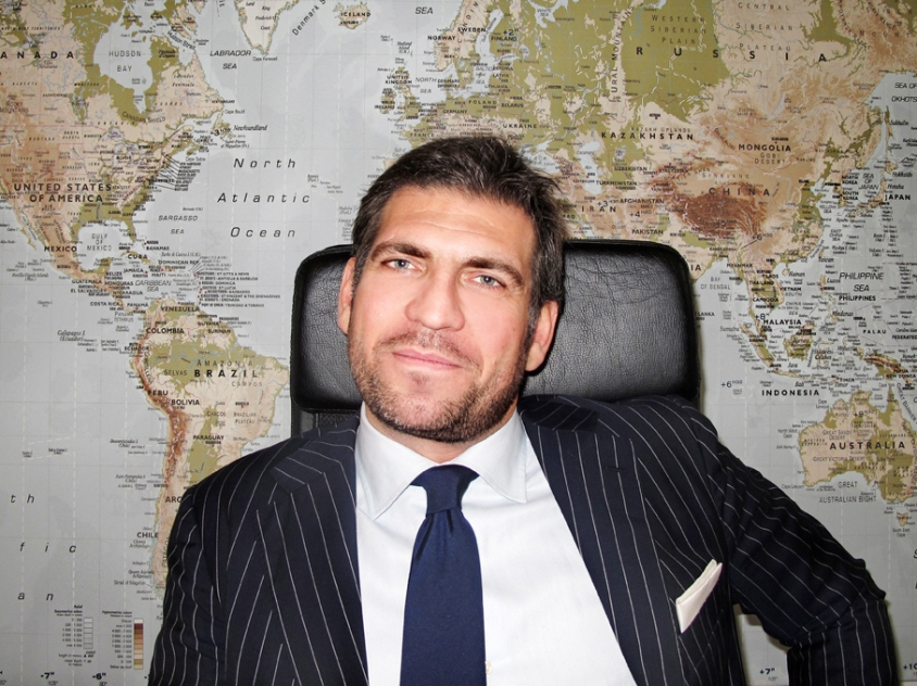 Filippo Torriani