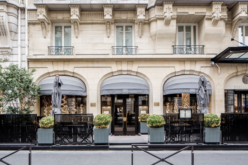 Hôtel Montalembert